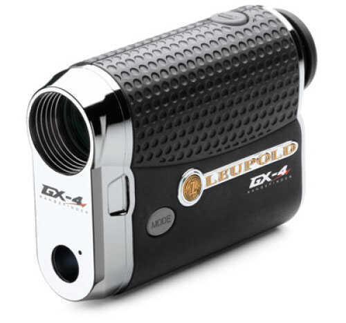 Leupold GX-4 Digital Golf Rangefinder 110333