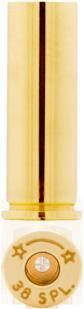 Starline Reloading Brass .38 Special 100 Per Bag.