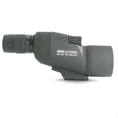 Brunton Echo 50mm Spotting Scope 12-36X Start Eyepiece F-ECHO123650