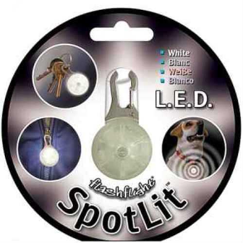 Nite Ize SpotLit LED Disc-O SLG-03-07
