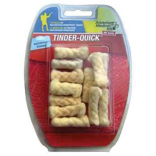 Adventure Medical Kits / Tender Corp Adventure Medical Tinder Quik 0140-0006