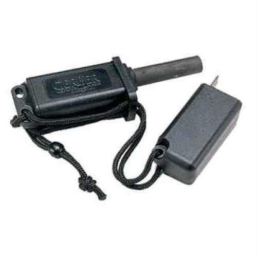 UST - Ultimate Survival Technologies StrikeForce Fire Starter Fire Starter Black 20-900-0013-001