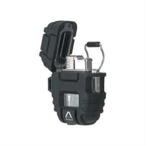 UST - Ultimate Survival Technologies All Weather Delta Stormproof Flashlight Orange 21-390-0008