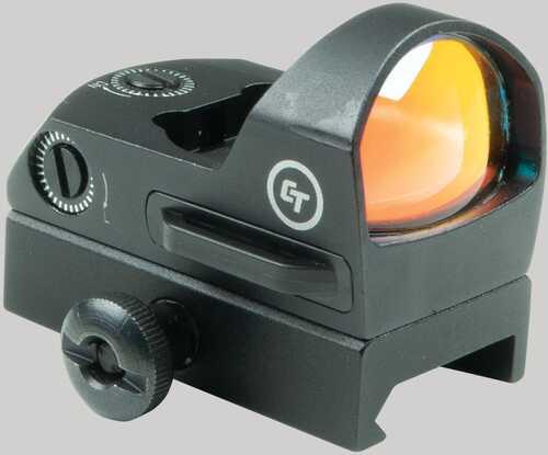 CTC Red Dot 3.5MOA Comp Open Reflex Sight
