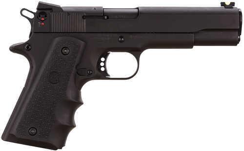 Citadel 1911 22 Long Rifle 10 Round Hogue Grip Fiber Optic Sight Semi Automatic Pistol PCP191122TAC