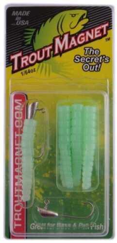 Leland's Lures Leland Trout Magnet 9pc 2hks 7 Mint Bodies Md#: TM-MI