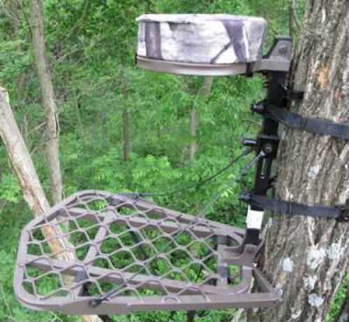 Muddy Outdoors Muddy Tree Stand Hang On Hunter Pro 10320