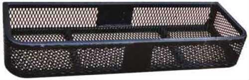 Miller MFG Miller ATV Front Basket Rack Rubber Coated 216
