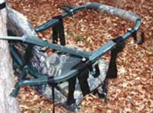 Miller MFG Miller Tree Stand Gun Holder Universal