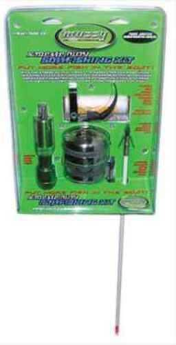 Muzzy Archery Muzzy Bowfishing Kit Reel/Arrow/Safety Slide/Rest 7502-XD
