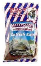 Magic Bait Mb Grasshopper & Chicken Blood