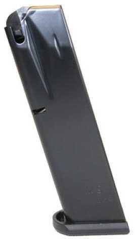 Mecgar Beretta 92FS, M9 & Storm Magazine 9mm - 18 Round - Flush Fit - Anti-Friction Coat Finish Perfectly i MGPB9218AFC