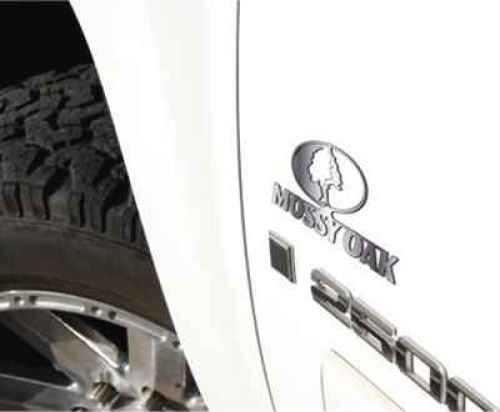 Signature Products Group SPG Apparel Mossy Oak Emblems Logo - 2pk MEM2001