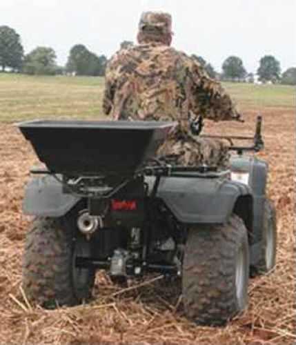 Moultrie Feeders MOULTRIE REFURB ATV PLOT SPREADER MFH-FPS