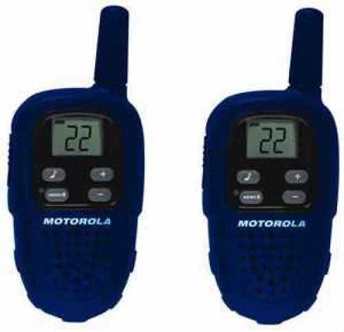 Motorola Motorola 2-Way Radios 10 Mile Range 2-Way Radio 10 Mile Range FV300