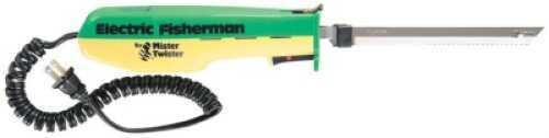 Mister Twister Electric Knife 110V Md#: MT-1201