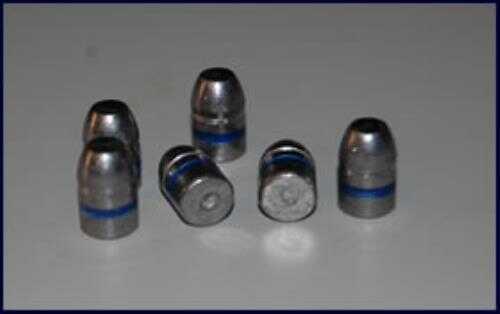 Missouri Bullets Cast Bullets .44 Magnum 240 Grain Round Nose Flat Point box of 500
