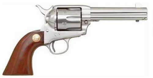 Revolver Cimarron Model P 357 Magnum Stainless Steel Pre War 4.75'' Barrel