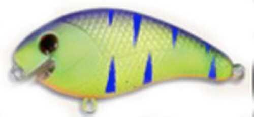 Mann's Bait Mann's Baby 1-Minus 2-1/4in 1/4oz Blue/Green Sunfish Md#: SB426C