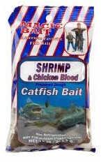 Magic Bait Magic Catfish Bait Shrimp/Chicken Blood Md#: 17-12
