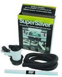 Marine Metal Aerator Super Saver Md#: SS-212