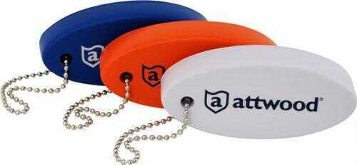 Attwood Key Float, Assorted Colors, Md: 11889D1
