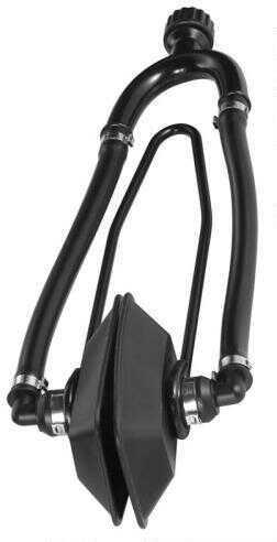 Attwood Motor Flusher Dual Side 16208-7