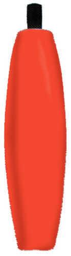 Comal Floats Foam Cigar Float 3in Red 100 per bag AR300