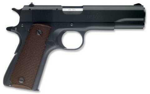 "Browning 1911-22 A1 22 Long Rifle 4.25"" Barrel 10 Round Fixed Sight Matte Blued Semi Automatic Pistol 051802490"