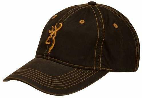 Browning Cap Legacy Brown 3D Bm Model: 308186881