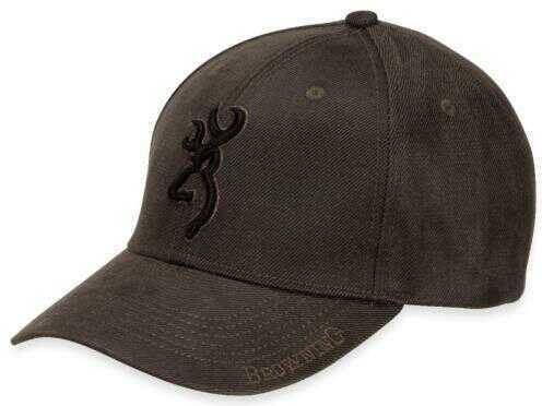 Browning Cap Rhino Gray 3D Bm Model: 308378791