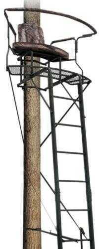 Big Dog Treestands Big Dog Tree Stand Ladder Stadium Xl 17.5Ft Model: BDL-1050