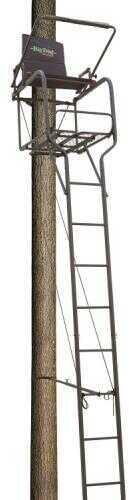 Big Dog Treestands Big Dog Tree Stand Ladder Rampage 18Ft Model: BDL-316