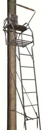 Big Dog Treestands Big Dog Tree Stand Ladder Lancer Extreme 22Ft Model: BDL-386