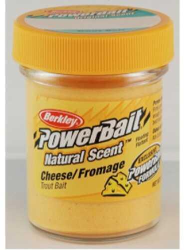 Berkley Natural Trout Bait Cheese