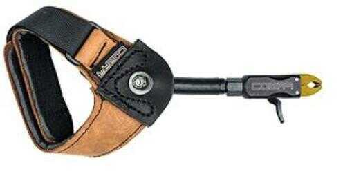 Cobra Archery Cobra Release Pro Caliper Leather Loop Lock Gc Model: C-241g