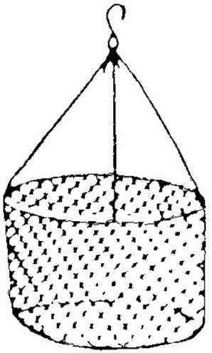 Taitex Fishing Taitex Deep Water Crawfish Net 12pk (Item# Rn852) RN852