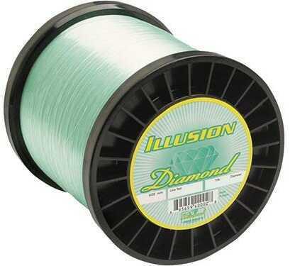 Momoi / Hi-Liner Line Diamond Illusion Mono Mystic Green 300yds 20lb Fishing Line 6-95699-41005-8