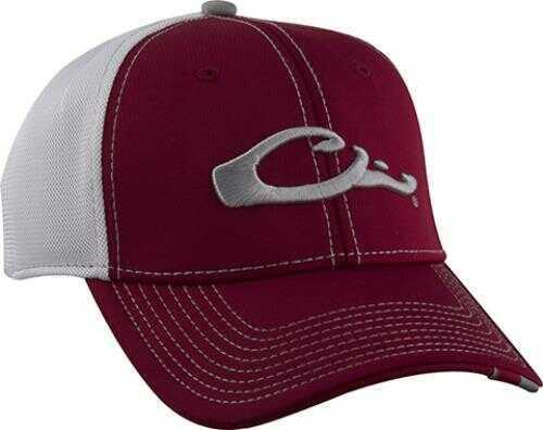 Drake Waterfowl Drake Game Day Cap- Logo Mississippi State Xl/2Xl Model: DH1000-M01-XL/2XL
