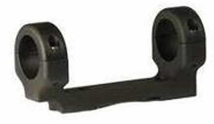Dednutz / DNZ Products Dednutz Scope Mount-Black T/C Venture Sa 30mm High
