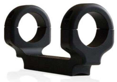 Dednutz / DNZ Products Dednutz Scope Mount-Black Savage Axis High Black Model: 52200