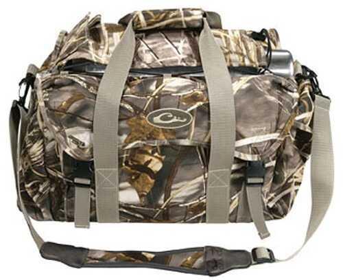 Drake Waterfowl Drake Floating Blind Bag Blades Camo DW351-BLA