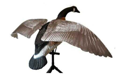 Lucky Duck (by Expedite) Lucky Duck Lucky Goose Lucky Flapper Canada Goose Model: 21-10014-1