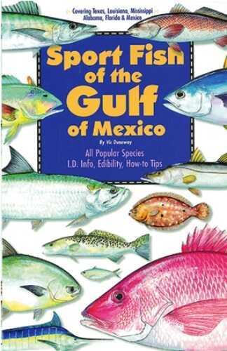 Florida Sportsman Best Book Sportfish Of Gulf Of Mexico SFG