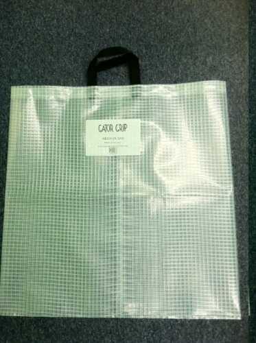 Gator Grip Weigh in Bag Clear GG-BAG-CLEAR