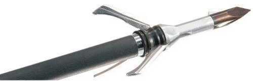 Grim Reaper Broadhead Blades Razortip 100gr 2in 9pk 1910