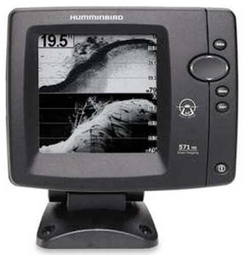 Humminbird Fish Finder 500 Series 571 Hd Di 408960-1