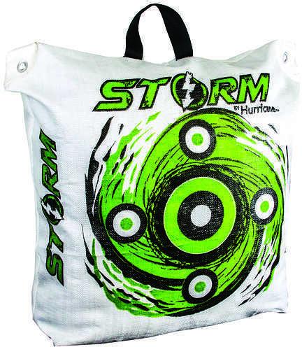 Block / Field Logic Hurricane Target Storm 20
