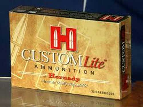 Hornady Turkey Shotshell 20Ga Ammo #5 3In 10/Box