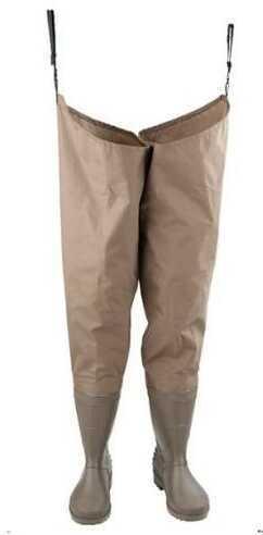 Hodgdon Hodgman Mackenzie Waders Sz8 Cleated Hip Bootfoot Model: MACKHBC08